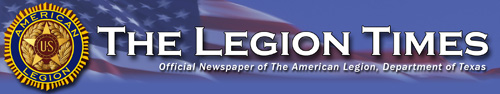 The Legion Times