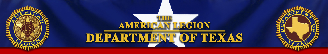 The American Legion - Department of Texas